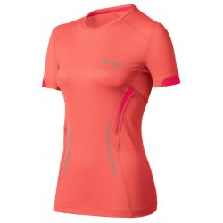 Tee-Shirt Manches courtes POISE Gamme Running Active ODLO